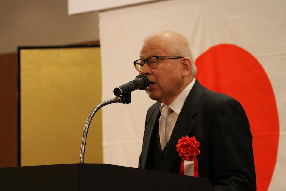 学校法人関西大学 常務理事 永田 眞三郎様