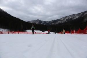 競技会場は長野県野沢温泉スキー場オリンピックスポーツパーク。