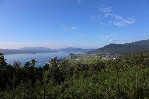 第30回天橋立ローラースキー大会は京都府宮津市で行われた。